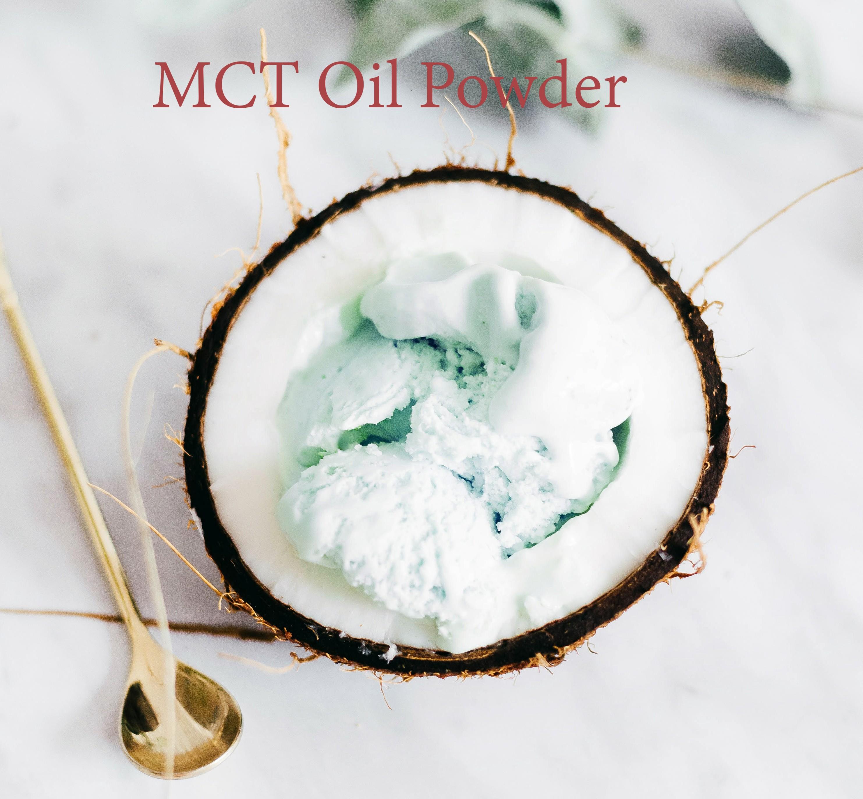 AA Pharmachem MCT Oil powder