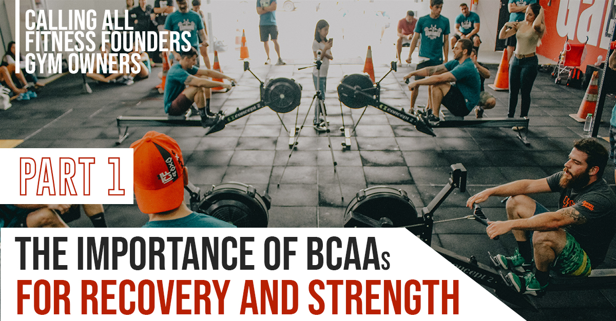 Uses of BCAA